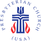 Logo - Presbyterian Church